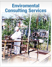 Enviromental Consulting Services